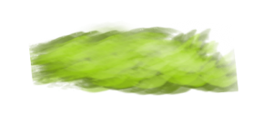 Nube verde